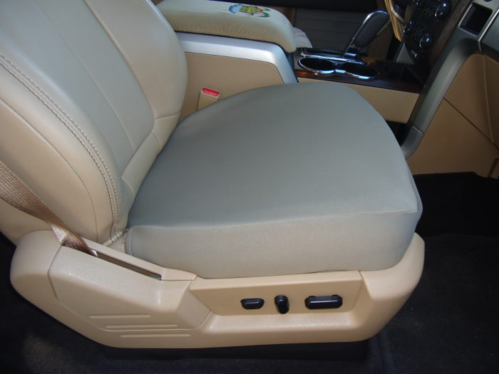 Neoprene Bottom Seat Covers (Pair)