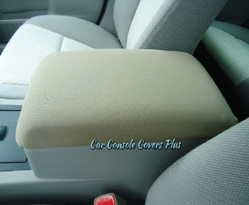 Neoprene Center Armrest Console Covers For All Vehicles