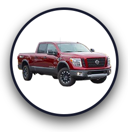 Nissan Truck Covers