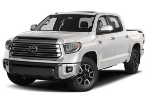 Toyota Truck Covers